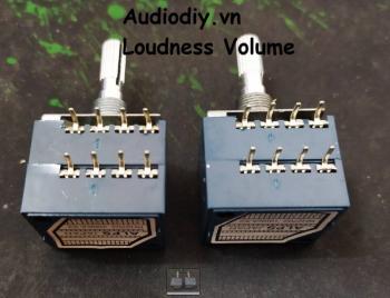 Volume Loudness 250K