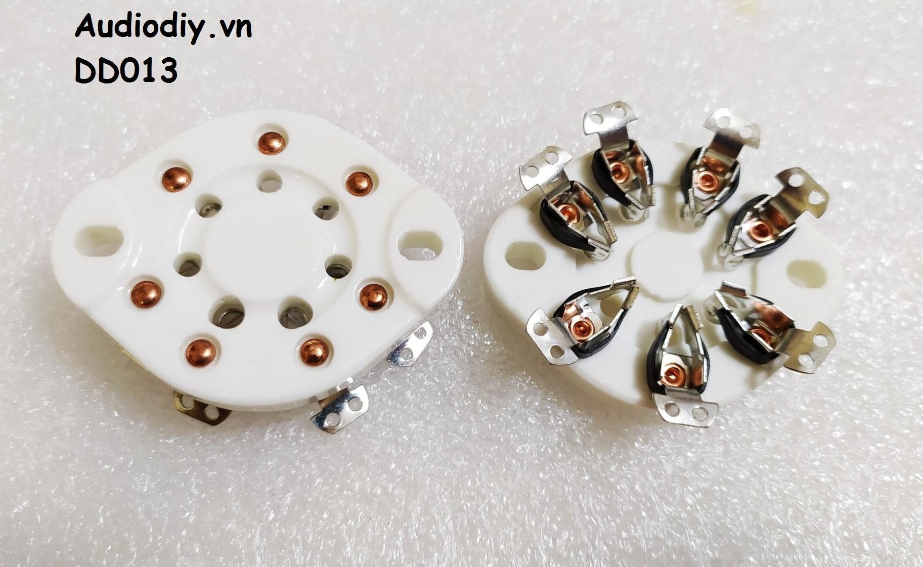 Đế đèn 1625