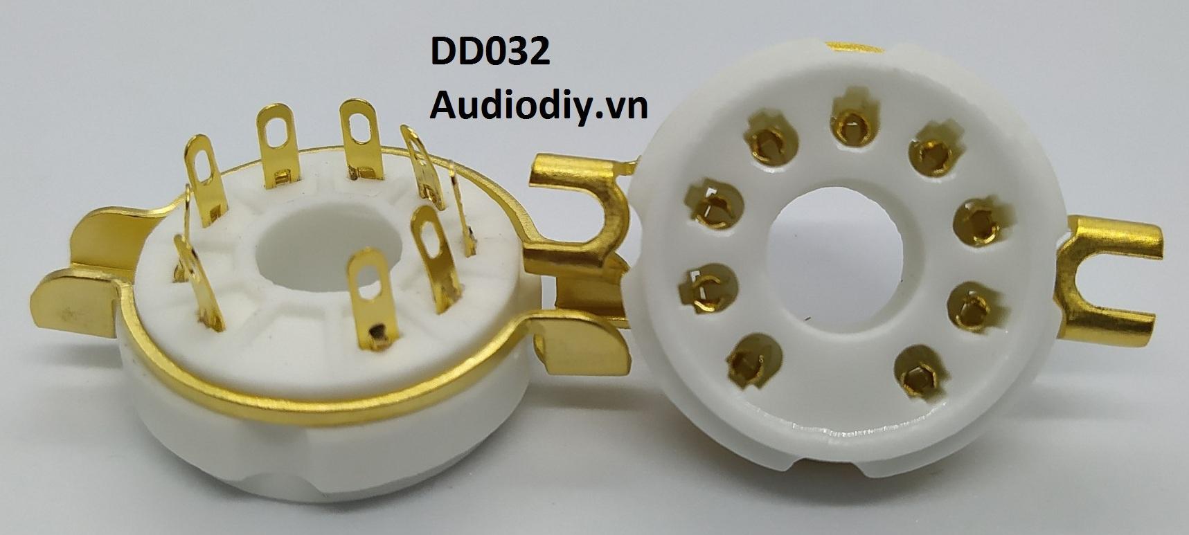 Đế đèn PL504