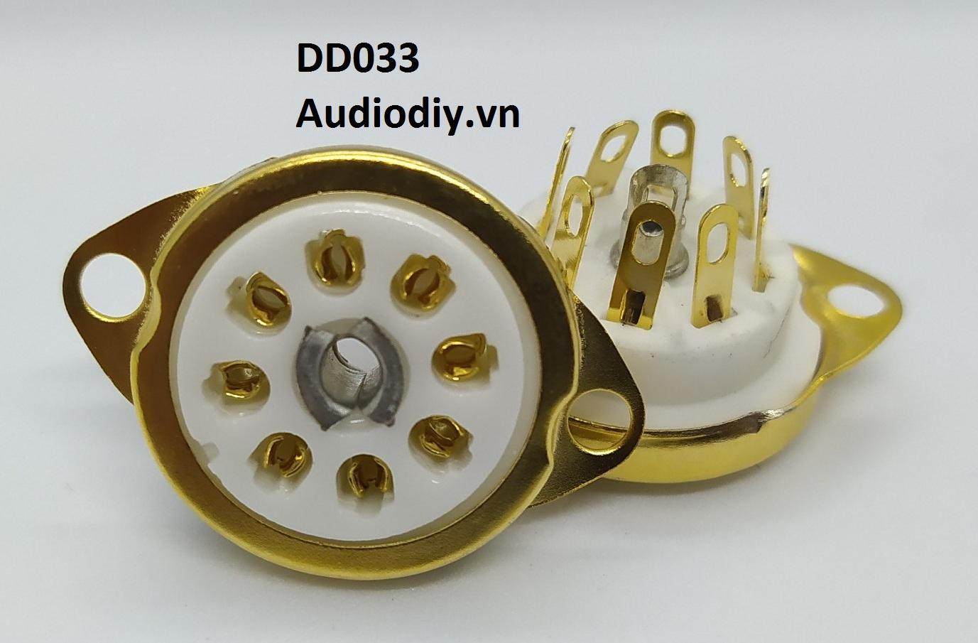 Đế đèn EL41