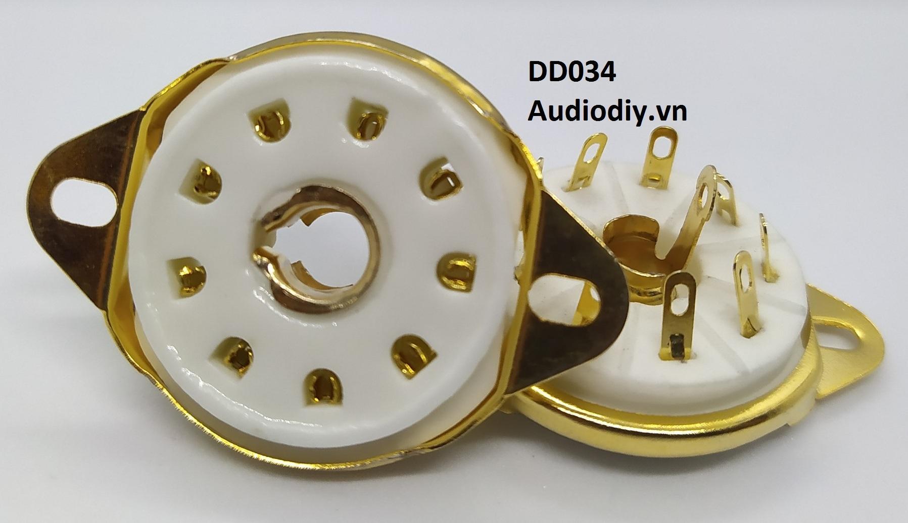 Đế đèn EC52