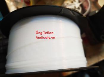 Ống Teflon 0.8mm