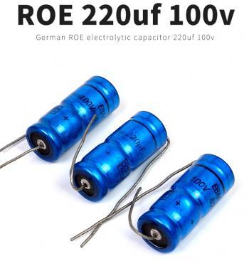 Tụ ROE 220uF 100V