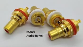 RCA CMC 805-2.5F-AG