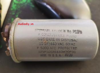 Tụ dầu USA 10uF 700VDC