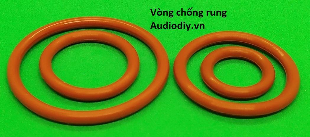 Vòng chống rung 40mm