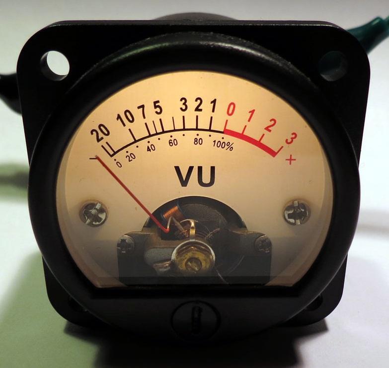 VU 34mm